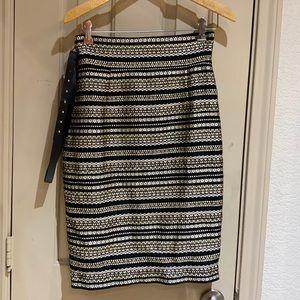 Antonio Melani skirt size 2